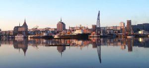 MAMMUT Deutschland Aktenvernichtung Rostock