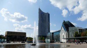 MAMMUT Deutschland Aktenvernichtung Leipzig