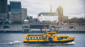 MAMMUT Deutschland Hamburg Aktenvernichtung