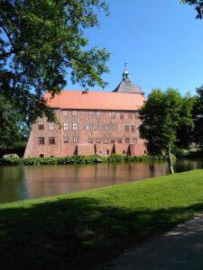 MAMMUT Deutschland Aktenvernichtung Harburg Schloss Winsen